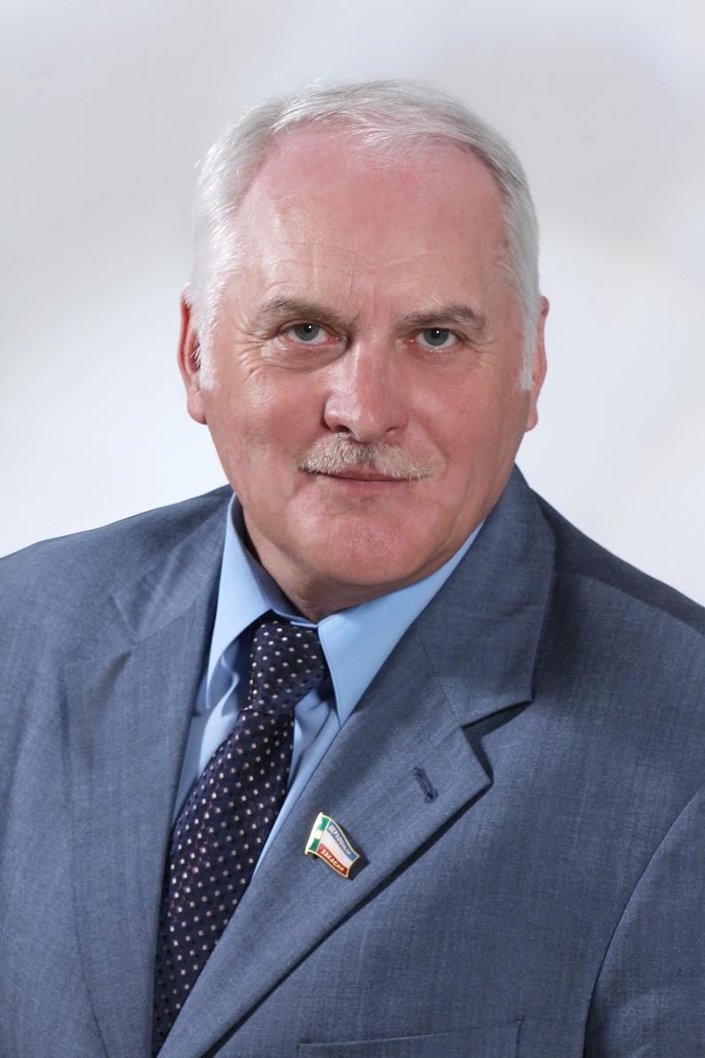 Геннадий Иннокентьевич Цыпышев