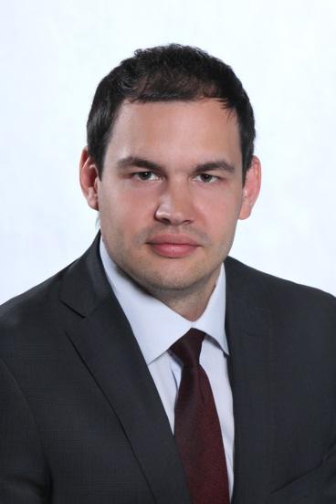 Олег Геннадьевич Цыпышев